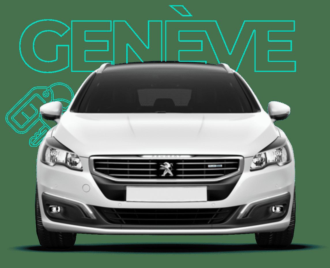Vendre sa voiture en 1h à Genève au prix fort !