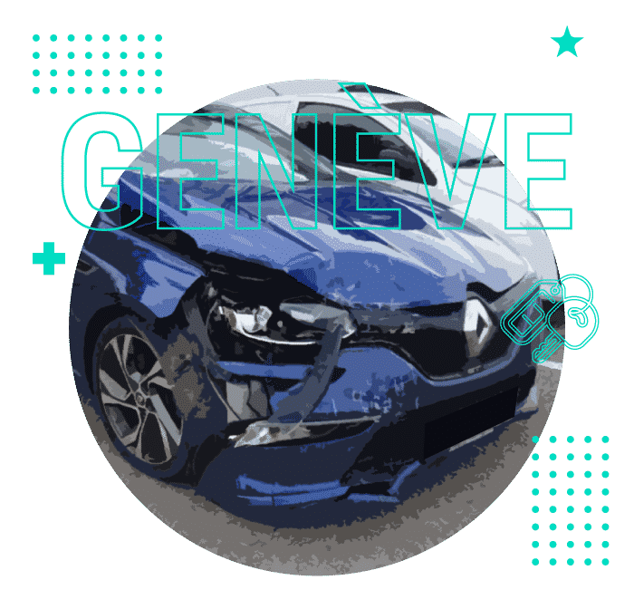 Rachat voitures accidentees Geneve