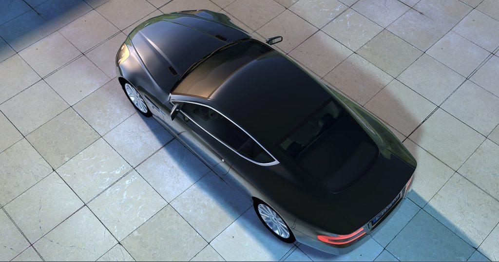 Vendez votre Aston-Martin