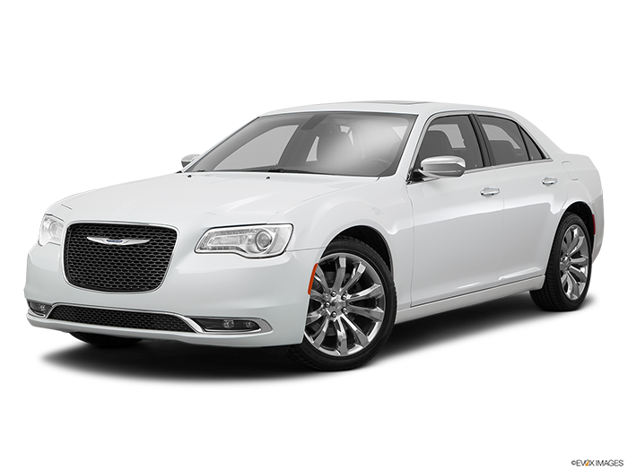 Vendez votre Chrysler