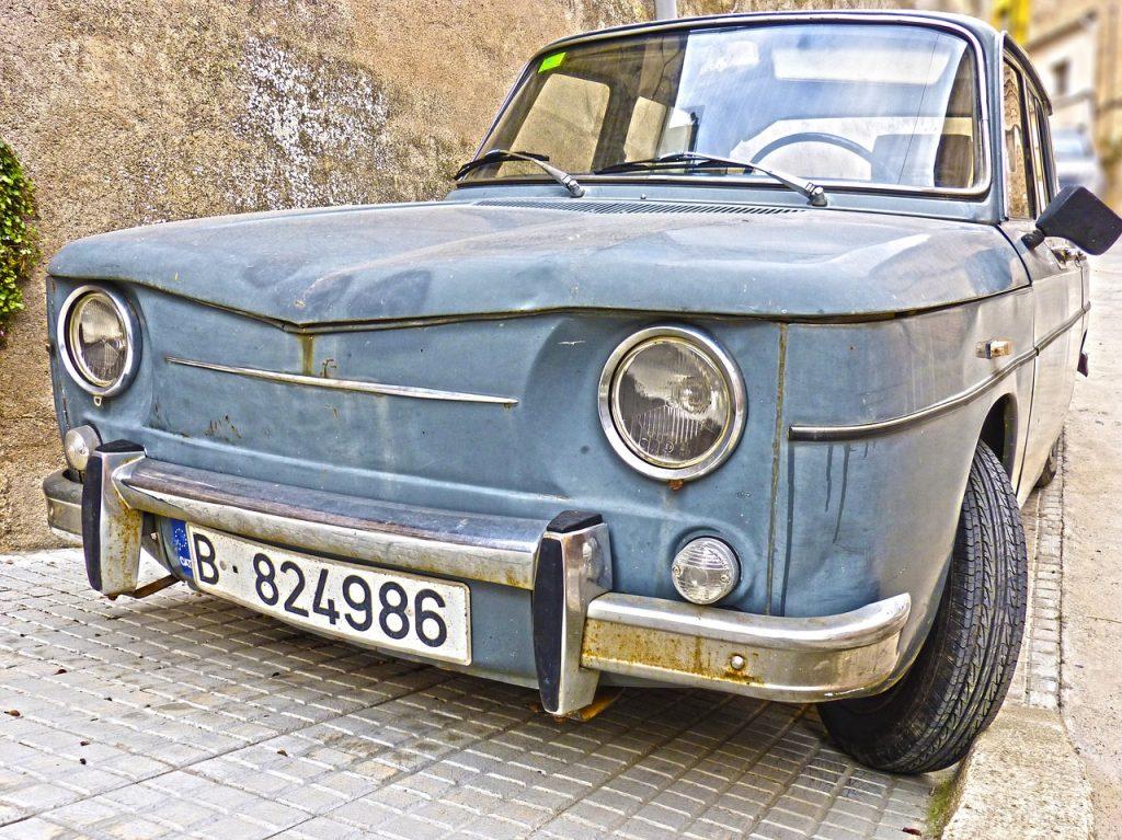 Vendez votre Renault