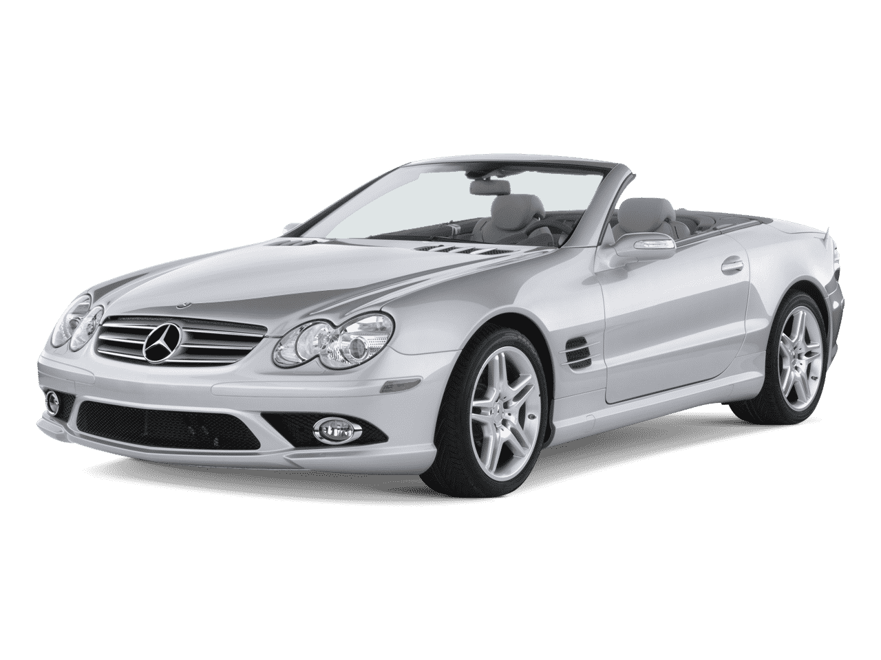Vendez votre Mercedes-benz