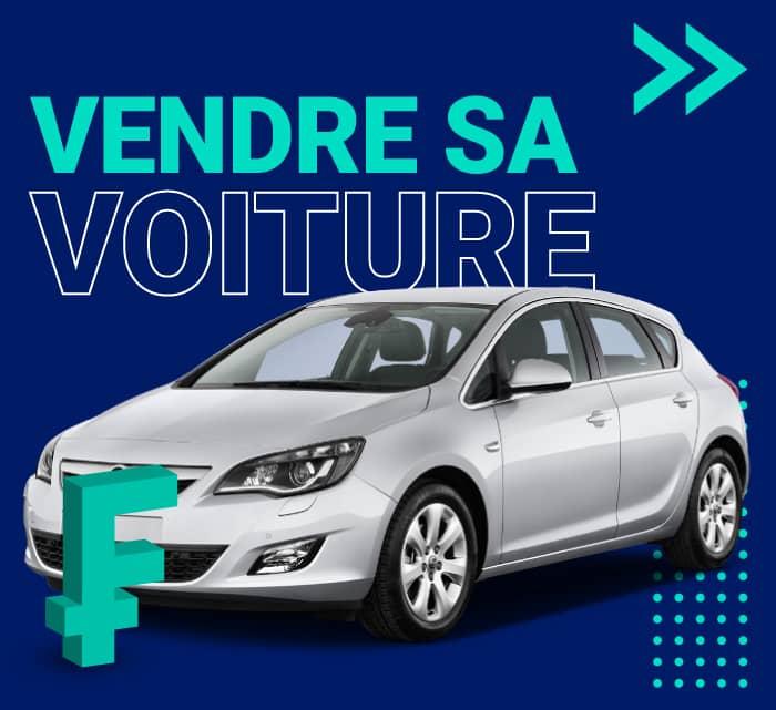 Vendre sa voiture à Saint-Gervais